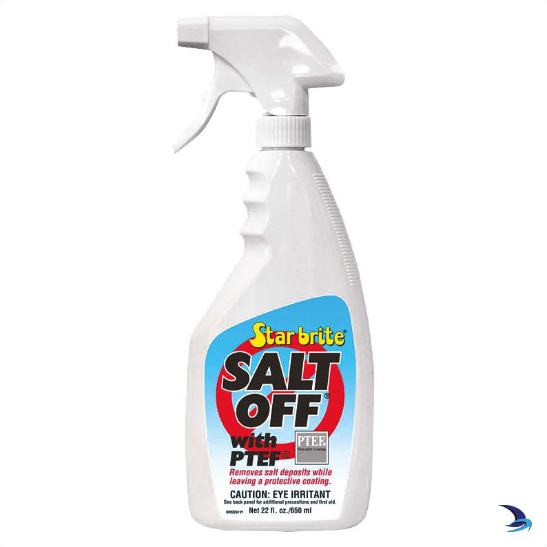 Starbrite - Salt Off Protector (650ml) with PTEF